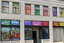 Birthplace of Kool-Aid!  / Enjoy the full Kool-Aid Experience in Hastings, Nebraska - and discover an American success story and the creation of one of the best-known brands in the world!