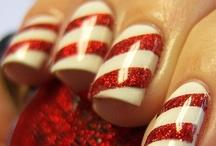 Christmas Nail Inspirations