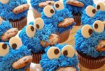 3. Cupcakes