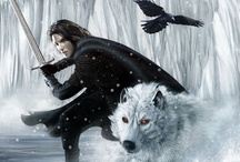 Game of Thrones / by Monica Petzold