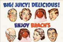 Vintage Brach's