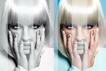 Contrast / ℱℴℓℓℴω / by Designer No