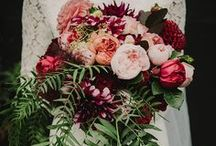 Flower Inspiration from Futher Afield
