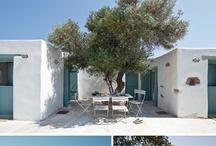Holiday House (Antiparos, Greece)