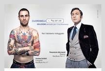 Grafica & Comunicazione / #grafica #comunicazione #adv #advertising by #Casello.comgroup