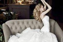 Wedding Fashion / Wedding fashion I like. :)