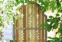 .: Garten :. / by ines