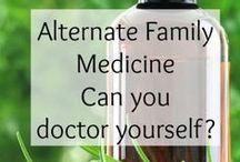 Alternative Health / by Jesse Jones