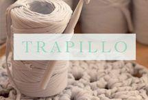 trapillo / by Luciana Hernandez