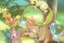 Pokemon :D <3