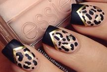 nails / by N. Ismail