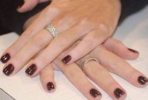 Nails - Exquisite Threading & SPA / Nail Designs by our Nail Artists in Green Bay, WI and Glendale, WI.