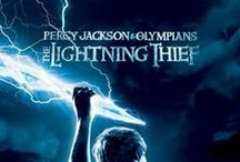Percy Jackson  / Everything Percy Jackson