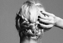 Hairstyle Inspirations / All beauty hair styles we love . most of the are possible to make with the hup hairtool