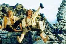 Tolkien LOTR movies