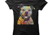 The Best Dog T Shirts / Here you will find shirts all about dogs and the love we have for them. Tee shirts for dog lovers / owners.