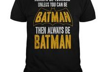 Superheroes and Villains T Shirts / Superheroes and Villains T shirts for men and women.