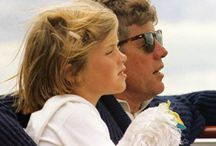The Kennedy's Cape Cod Days and Washington DC / by Kathleen Pizzella- Waterfront Realty Group