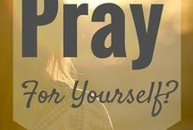 Prayer Resources / Different topics and resources for your daily prayer