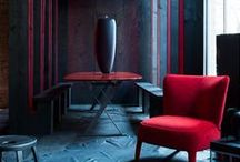 Furniture || And || Décor / by Jeremy Alesescu