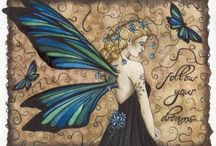 Jessica Galbreth / Art by Jessica Galbreth