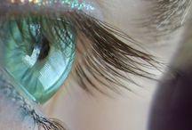 Regarde moi dans les yeux !