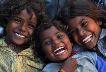 Enfants du Monde / Magnifique photos d'enfants prises dans le monde entier