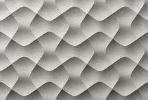3D Pattern / 3D pattern 3D surface