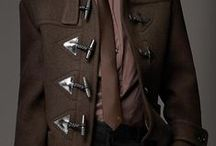 Men's Fashion / All things! / by Designer No