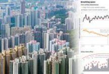 Urban microclimates / Microclimates and the urban heat island