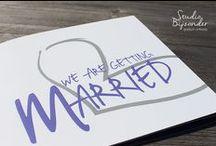 Trouwkaarten / Trouwkaart op maat gemaakt!  Gaan jullie trouwen? En zijn jullie op zoek naar een bijzondere trouwkaart voor deze bijzondere dag? Jullie wensen zetten wij om naar een prachtig unieke trouwkaart. Meer inspiratie of informatie www.studiobijzonder.nl