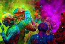Color || Stories / by Jeremy Alesescu