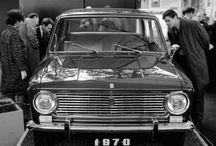 """ВАЗ 21-01""""Жигули"""" 1970 г."""