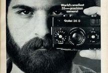 Cameras for Benni & Ben / 35mm Film Cameras, Rangefinder, SLR