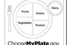 My Plate My Plan