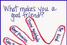 Be A Better Friend