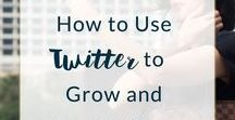 Social Media Tips | Twitter / Social Media Strategies for Twitter. All the nitty gritty tips on when to post, what to post, and how to get a consistent Twitter feed. Growth strategies, and how to get more quality Followers on Twitter. Basically all the do's and don'ts you need to know.