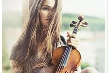 Music / Inspiration