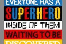 VBS 2017--SUPERHEROES