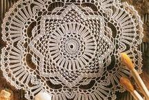 hand made - crochet
