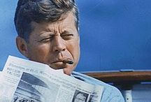 The Kennedy / Pictures about the Kennedys, not only JFK.