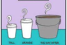Daylight Savings = More Coffee