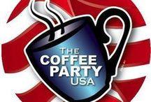 Politically Caffeinated