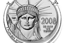 Bullion Coin Anatomy