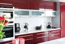 ReStored:  Kitchens