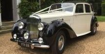Bentley Classic Wedding Car / From Classic Bentley to Modern Luxurious Bentleys. We have a large selections of Bentley available to hire for weddings.