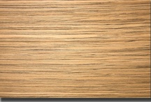 Italian Wood Veneer Collection / Browse our Samples of our Italian Wood Veneer collection. It is a great way to get a standard look around a room without paying extra for sequencing / by Oakwood Veneer