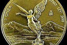 Mexican Gold Bullion Coins