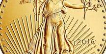 American Eagle Gold Bullion Coins