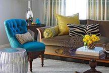 ReStored:  Living Rooms